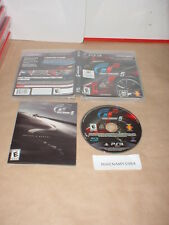 GRAN TURISMO 5 game complete in case for Playstation 3 PS3