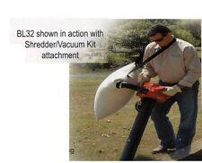Maruyama Gas Handheld Blower BL32 vacumm kit 395747