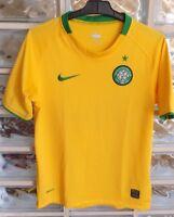 GLASGOW CELTIC Soccer Jersey 2008/09 Football Shirt Trikot Maillot Camiseta Yth