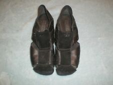 Diesel Cozy BLACK Leather Loafers SHOES MENS U.S. SIZE 9