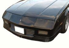 1985 - 1987 Chevy Camaro Z-28 Blackout Head Light Covers