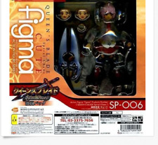 FIGMA SP-006  SPIRAL CHAOS CUTE MAX FACTORY  A-9586  4582224499199