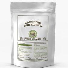 1000 Tabletten Koffein - Caffeine á 200mg Anhydrous - Coffein no Kapseln (Vegan)