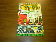 TALES OF THE UNEXPECTED #94 DC Comics 1966
