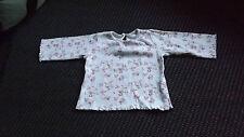 Matalan Girls' 100% Cotton T-Shirts & Tops (0-24 Months)