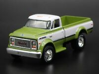 1970 70 GMC 5500 PICKUP TRUCK 1/64 SCALE COLLECTIBLE DIORAMA DIECAST MODEL CAR