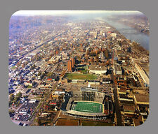 Marshall Thundering Herd University Fly Over Mouse Pad Item#3776