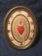 MULTIRELIQUARY:WOOD OF THE CROSS D.N.J.C. ST.ANDREW APOSTLE,ST VALENTINI+8 STS.