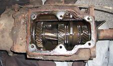 1957 1958 1959 1960 Ford Overdrive Manual Transmission Mercury Rat Hot Rod 3-spd