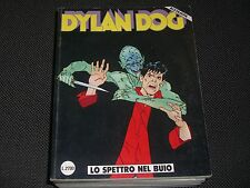 """DYLAN DOG N.68 - LO SPETTRO NEL BUIO - I° RISTAMPA """"N"""""""