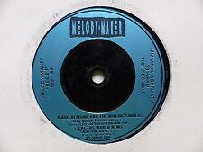 MM Vinyl conflict 1 Feb 86  marc almond / CACTUS WORLD NEWS / HOUSEMARTINS ..