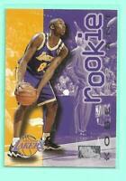Kobe Bryant 1996-97 Skybox Premium Rookie #203 Rc Los Angeles Lakers