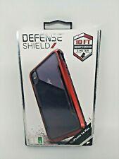 X-Doria Defense Shield Case for iPhone XS Max, Defense Shield - Open Box, New