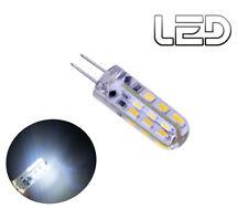 1 ampoule HP24 360° 24 LED Blanc Pur HP 24-24W DC  Feux jour Diurne Roulage
