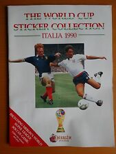 Merlin 1990 World Cup 90 Choose 10 stickers
