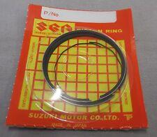 Genuine Suzuki LT80S Piston Ring Set Standard Size 12140-40B30