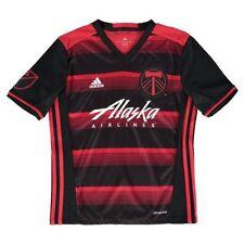 Portland Timbers Football Shirts (US/MLS Clubs)