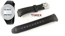 Timex T5K608 Mens Digital Dial Analog Quartz Watch With Resin Strap