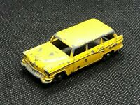 Matchbox American Ford Station Wagon No 31 England Lesney vintage toy