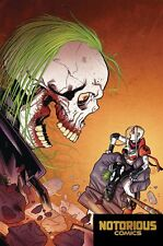 Old Lady Harley #1 Dc Comics 1st Print Excelsior Bin