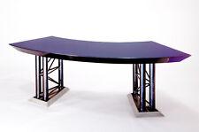 Designer Tischplatte Schreibtisch Büromöbel - NEU !