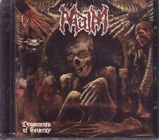 Maim - Ornaments of Severity CD