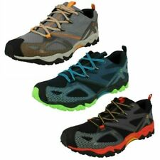 Mens Merrell Performance Trainers 'Grassbow Rider'