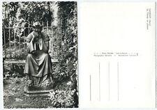 39683 - Lavigny - La Vierge en pleurs - Echtfoto - alte Absichtskarte