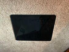 Apple iPad Pro 3rd Gen. 256GB, Wi-Fi + 4G (Unlocked), 12.9 in - Gray w/ UAG Case