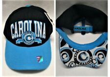 Carolina Panthers Team Color  3D Embroidered Hat/Cap - EXCEPTIONAL QUALITY!!