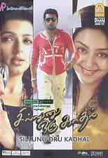 SILLUNU ORU KADHAL (SURYA, JYOTHIKA, BHUMIKA) - TAMIL INDIAN MOVIE DVD