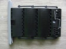 4x Org. Somfy Wellenverbinder 3- gliedrig feste Verbinder Hochschiebesicherung