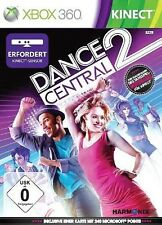 Dance Central 2 XBOX360 Neu & OVP