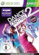 Dance Central 2 xbox360 nuevo & OVP