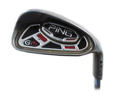 Ping G15 5-PW Black Dot Ferro Set Acciaio Ping Awt Flex Regolare