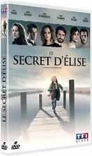 LE SECRET D'ELISE [DVD] - NEUF