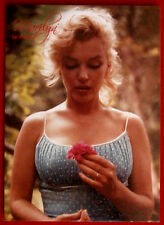 MARILYN MONROE - Shaw Family Archive - Breygent 2007 - Individual Card #07