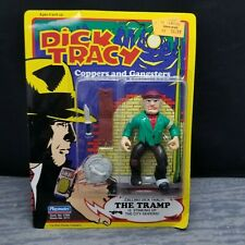 Disney Dick Tracy Coppers and Gangsters Steve the Tramp 1990 Playmates