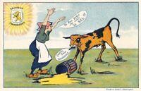 Salines de Franche-Comté - Fantaisie humoristique - DOUBS