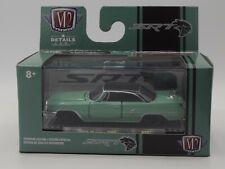 M2 Machines 1960 Chrysler 300f SRT Auto Meets R52 20-28 1:64