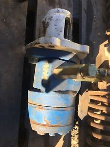 Eaton Slew Hydrolic Motor Spare Parts,Mini Digger DW