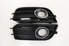 Audi A1 8X Nebelscheinwerferblenden Chromring li. + re.8X0807681A 8X0807682A