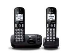 Panasonic Kx-Tgd222 Home Phone System DECT6.0 With 2 Handsets