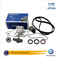 Timing Belt Kit Water Pump for 2003-2013 Honda Accord Odyssey Pilot Saturn V6