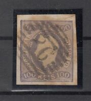 BN6700/ PORTUGAL – Y&T # 24 USED – CV 160 $