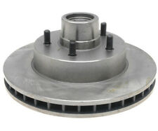 Disc Brake Rotor and Hub Assembly-RWD Front Raybestos 5006R