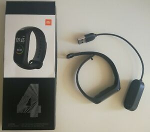 Xiaomi Mi Band 4 Smart Fitness Tracker AMOLED Heart Rate Monitor Global Version.