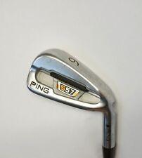 Ping S57 Black Dot 6 Iron True Temper S300 Stiff Steel Shaft Golf Pride Grip