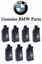 7-Quarts Genuine BMW Synthetic Motor Oil 5W 30 / 5W30 / 5W-30; Free Shipping
