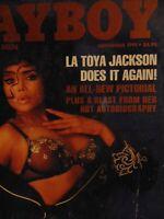 Playboy November 1991 Centerfold ONLY     B15#12791